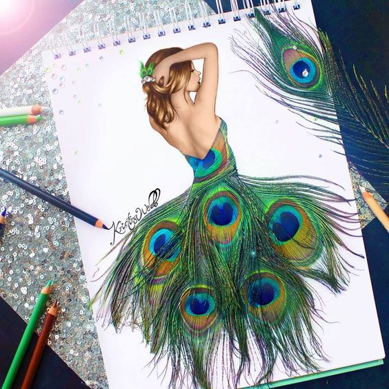 Inspiring Realistic Drawings, Illustrations and Ideas